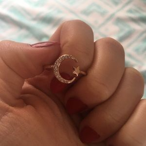 NWOT Lauren Conrad ring